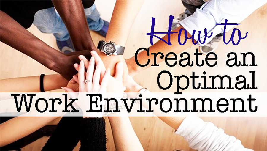 Is your Organization Achieving Optimal Organizational Productivity?