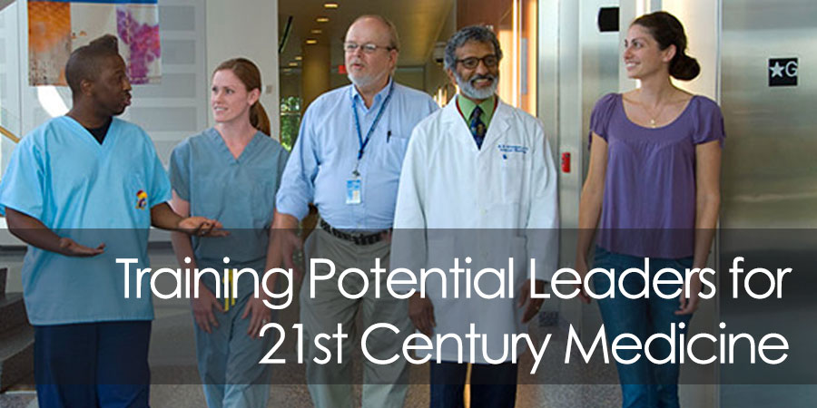 The Birkman Method® Helps Identify and Train Potential Leaders for 21st Century Medicine