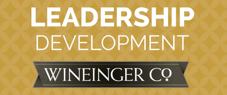 Leadership Training Series