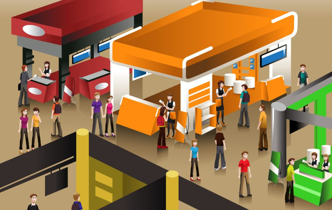 Trade Show Guide: How to Nail Your Next Exhibition
